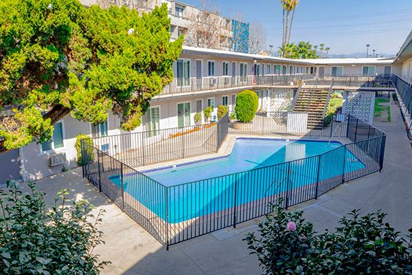 Contempo Apartment Homes