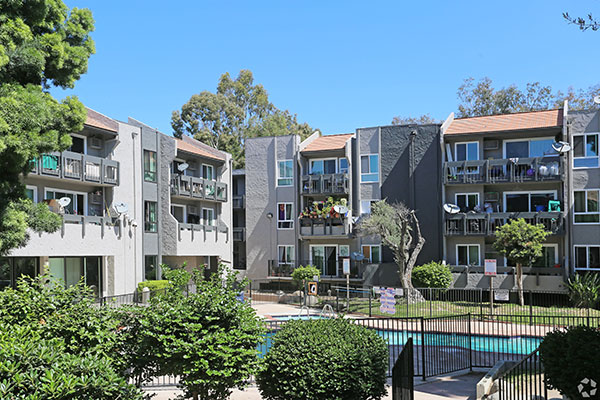 Midtown Apartment Homes