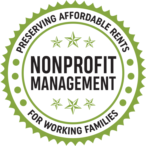 Nonprofit Owner